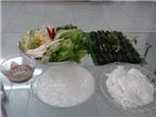 Bò nướng lá lốt: Bí kíp dụ bọn trẻ ăn rau
