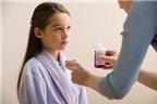 Trẻ em không nên dùng thuốc Allopurinol