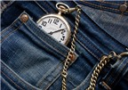 Cách giặt và bảo quản đồ jeans luôn mới