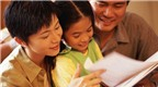 Lời khuyên nuôi dạy con dành cho cha mẹ