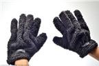 Studio Dry: Găng tay kiêm khăn tắm