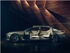 BMW 9-series cạnh tranh cùng Mercedes-Maybach S-Class?
