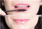Mẹo dùng son môi những nàng mê làm đẹp