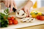 Mẹo nấu ăn để giảm mỡ máu
