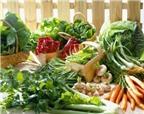Những loại thực phẩm tốt cho lá gan của bạn