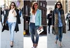 Cách chọn trang phục phù hợp với 8 kiểu quần