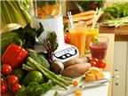 Chế độ dinh dưỡng cho người bị bệnh lao