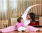 Lời khuyên của chuyên gia giúp chị em giảm cân hiệu quả sau khi sinh