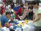 Quần áo giá rẻ: dễ mua, dễ mặc và… dễ bệnh