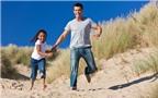 9 bài học bố dạy con gái tốt hơn mẹ