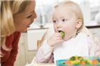Chuyên gia mách mẹ cách giúp bé tập nhai