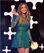 Bí quyết duy trì cơ thể thon gọn và trẻ trung như Jennifer Lopez