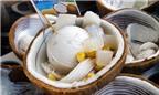 Những món tráng miệng tuyệt ngon ở Thái Lan