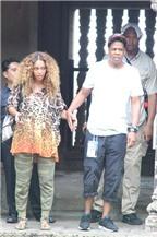 Beyonce đăng ảnh du lịch tại Vịnh Hạ Long