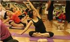 Lý do phụ nữ nên tập yoga