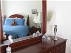 Bài trí gương trong phòng ngủ hợp phong thủy