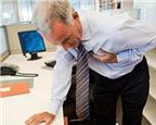 Đau thắt ngực, khó thở là triệu chứng bệnh gì?