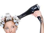 Sai lầm cần tránh khi sấy tóc