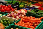Mẹo bảo quản thực phẩm ngày Tết an toàn