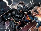 Truyện tranh hài - Superman đã chiến thắng Batman như thế nào?