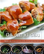 Bữa cơm phong phú thịt - đậu ngon cơm đủ chất