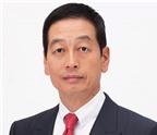 CEO Masahiko Uotani: Từ Coca-Cola cho tới Shiseido