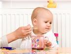 Những điều các mẹ cần biết về chứng biếng ăn của con