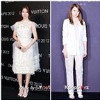 'Mê mệt' cách mix đồ hot trend của Yoon Eun Hye