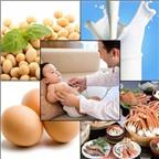Những thực phẩm thông thường khiến trẻ bị dị ứng