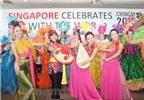[Photo] Singapore sẽ tổ chức lễ hội lớn nhất trong vòng 50 năm