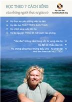 Học theo 7 cách sống của những người thực sự giàu có