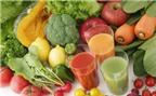 3 nguyên tắc vàng cần biết về vitamin C