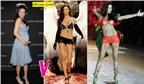 Học các thiên thần Victoria's Secret giảm cân cấp tốc sau sinh