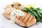 6 sai lầm hay mắc khi ăn kiêng