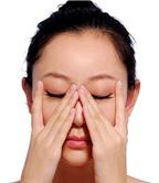 Giúp đôi mắt thư giãn hiệu quả