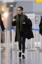Kristen Stewart lôi cuốn với phong cách tomboy cá tính