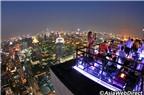 10 trải nghiệm về đêm tuyệt vời nhất ở Bangkok