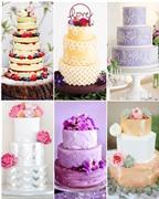 5 điều cô dâu cần ghi nhớ khi tự làm bánh cưới
