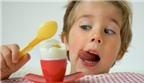 Bổ sung bữa ăn phụ cho bé đúng cách