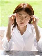 Sumatriptan có trị bệnh đau đầu?
