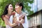 8 dấu hiệu của người đàn ông yêu bạn thật lòng