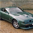 """Chiêm ngưỡng top 10 xe Aston Martin """"đỉnh"""" nhất"""