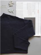 2 cách làm mới chiếc áo đen cho tủ đồ thêm phong độ