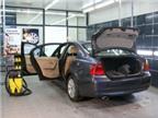 Kinh nghiệm giúp bạn vệ sinh nội thất ô tô đúng cách