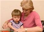 Tác hại đối với trẻ khi bố mẹ sinh con ở tuổi cao