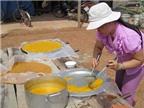 Du lịch Nha Trang chớ bỏ qua bánh tráng xoài