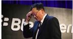 CEO John Chen: BlackBerry đang bị