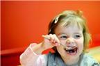 Cách chăm sóc trẻ suy dinh dưỡng hợp lý