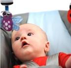 Những mẹo kiểm tra thị lực cho trẻ