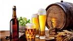 Những người không nên uống bia